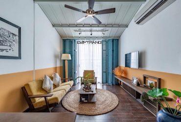Cho thuê căn hộ Kingston Residence