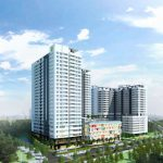 Vị trí của dự án căn hộ cho thuê Orchard Parkview sở hữu nhiều ưu điểm thích hợp cho khách hàng thuê nhà.