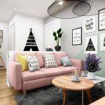 Bán nhanh căn hộ cao cấp 2PN 74m2 Garden Gate Phú Nhuận, giá cực tốt chỉ 4.1 tỷ