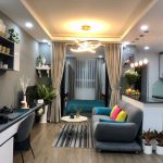 Bán căn hộ Novaland Tân Bình gần sân bay giá tốt căn 1PN/1WC, đầy đủ NT ở