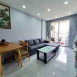 Bán NHANH căn hộ 2PN – 1WC The Botanica, đầy đủ nội thất, 56m2, giá bán 3 tỷ bao hết