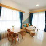 Hot! Căn hộ Novaland đường Nguyễn Văn Trỗi, 2 phòng ngủ, 76m2, nội thất đầy đủ – 4.9 tỷ
