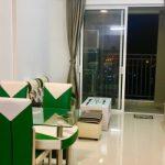 Chuyển công tác, cần cho thuê căn hộ Golden Mansion, 2 phòng ngủ, nội thất đầy đủ, 75m2, giá 17tr