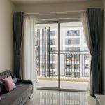 Dọn về ở ngay căn hộ Golden Mansion 2pn,-69m2. View hồ bơi thoáng mát, tầng cao. Giá 17tr/th