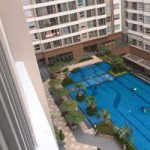 Cho thuê gấp căn hộ Novaland gần sân bay, 103m2, tầng trung view Bắc, full nội thất hiện đại, giá 24tr/tháng