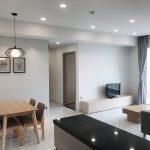 Novaland Phổ Quang gần sân bay, cho thuê căn 3 phòng, full nội thất mới, chỉ 22 triệu