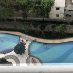 Cho thuê căn hộ Botanica Premier đường Hồng Hà 2PN nội thất cơ bản, vào ở ngay giá 14tr