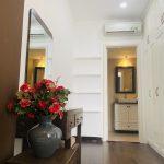Orchard Garden cho thuê căn hộ 2PN, nội thất cực đẹp, tầng cao view SB, giá 19tr/th