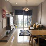 Cho thuê CH Golden Mansion 74m2-2pn. Nội thất mới 100%(như hình). Gần sân bay. Giá 20tr/tháng(bao phí)