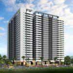 GIÁ TỐT ! Bán căn hộ 3 phòng ngủ Golden Mansion, nhà mới 100%, view hồ bơi. Giá 4.79 tỷ