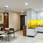 HOT!!!Bán căn hộ 3pn The Botanica Phổ Quang- Tân Bình, phòng căn góc. Nội thất đẹp như hình. Giá chỉ 4.88 tỷ