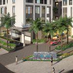 Thu hồi vốn, bán lại căn hộ Novaland gần quận 1, 96m2, 3 phòng ngủ, tầng cao, giá 5.8 tỷ