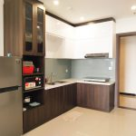 Đi nước ngoài cần cho thuê gấp CH Golden Mansion giá cực hot chỉ 16tr/th- 2PN