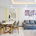Giá TỐT chốt NGAY ! Bán căn hộ 3PN full nội thất tại Garden Gate, diện tích 85m2.