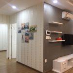 Cho thuê gấp căn hộ Novaland  Hoàng Minh Giám 2pn full NT, view công viên Gia Định giá 17tr