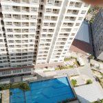 Orchard Parkview – 2PN nội thất cơ bản, dt 69m2. Giá 3.9 tỷ đã có HĐMB