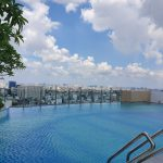 Cần bán căn hộ Novaland gần sân bay, 96m2, 3 phòng ngủ, giá chỉ 45tr/m2 (có thương lượng)