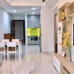 Hot! Căn hộ Novaland đường Hồng Hà, 2pn, 69m2, giá 3.35 tỷ (trừ lại phí ra sổ)