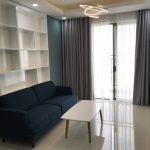 Cho thuê căn hộ Newton Residence, 101m2, tầng trung view Đông Nam, full nội thất như hình – 26tr