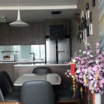 Hot! Căn hộ Novaland đường Hoàng Minh Giám, nội thất đầy đủ, 3 pn, giá 5.15 tỷ