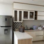 Ở liền căn hộ Botanica Premier căn hộ 2PN, đã có nội thất, nhà mới cho thuê 18tr/th