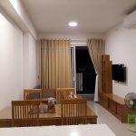 Cho thuê chung cư Golden Mansion căn 3pn full nội thất, căn góc nhiều ánh sáng, hướng mát giá 21tr/th