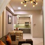 Bán căn diện tích lớn CC Golden Mansion 3PN-109,2. view mát, full NT – giá 5 tỷ