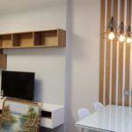Đi định cư cần bán căn hộ Kingston Residence, 2pn, full nội thất ở, view Đông Nam, giá 4.65 tỷ