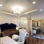 Thu hồi vốn, cần bán căn Kingston Residence, 2pn, 83m2, tầng trung view quận 1, giá 4.65 tỷ