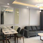Cho thuê căn 3PN 85m2 Orchard Parkview, thiết kế đẹp hiện đại full nội thất như hình giá 22tr