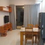 Hot! Căn hộ Novaland đường Hồng Hà, 2 phòng ngủ, nội thất như hình, chỉ 17tr/tháng
