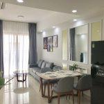 BQL Botanica Premier cho thuê căn hộ 2pn, Nội thất mới 100%, 18tr/th. LH 0909800965