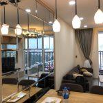 CĂN DUY NHẤT – Cho thuê căn hộ 3PN 96m2 tạiOrchard Parkview, đầy đủ nội thất, view thoáng. Giá 22 triệu