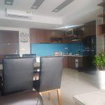 Cho thuê CH chung cư căn hộ Botanica Premier Hồng Hà, 3PN, 96m2, fullnt, 23tr. Lh: 0909800965