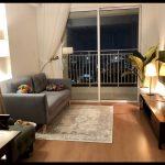 Cho thuê căn hộ gần sân bay The Botanica 1PN full nội thất, view thoáng – 15tr/th