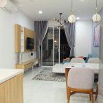 Cho thuê căn 3PN 85m2 Orchard Parkview full NT như hình 100%, view công viên giá 22tr