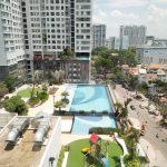 Nhượng lại CH Orchard Parkview 3 phòng ngủ, tầng cao view công viên, 5.1 tỷ