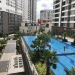 Căn hot giá tốt chỉ 3.9 tỷ CC Golden Mansion 2PN, 75m2, full nội thất, view hồ bơi