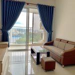 Căn hộ 2PN/2WC Golden Mansion Phổ Quang.Full nội thất y hình, giá 17 tr/th