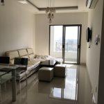 Cho thuê gấp căn hộ Novaland  Hoàng Minh Giám 2+1pn full NT, view quận 1 giá 20tr bao phí