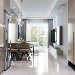 Cần bán căn hộ Golden Mansion, tháp GM2,75m2/2pn, full Nt, ban công hướng đông. Giá 3.950 tỷ
