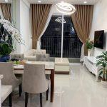 Cần bán căn hộ Golden Mansion, 3 phòng ngủ rộng, căn góc, tầng trung, giá 4.4 tỷ
