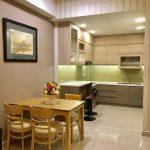 Bán chung cư Golden Mansion đường Phổ Quang, 3PN full NT như hình, view mát giá 4.650 tỷ