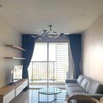 -Cho thuê căn hộ Orchard ParkView, 132 Hồng Hà đủ nội thất mới, DT 69m2/2PN, 18tr/th.