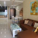 Cho thuê căn hộ The Botanica, Phổ Quang, 3PN/98m2, NT như hình 23tr/th. LH: 0909800965