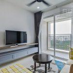 Golden Mansion cho thuê nhanh căn hộ 69m2, full nội thất ở như hình, 17tr/tháng