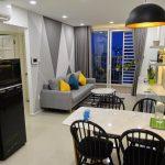 Chuyển công tác bán lại căn hộ Orchard Parkview, 3pn, tầng cao, full nội thất như hình, giá 4.9 tỷ