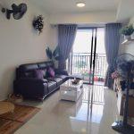 Cho thuê căn hộ Novaland đường Hồng Hà, gần sân bay, 2PN 2WC, NT cơ bản giá 14.5tr/th