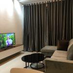 Bán căn hộ 2PN 69m2 hoàn thiện cơ bản tại Golden Mansion, view thoáng. Giá 3.6 tỷ bao hết