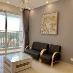 Căn góc 109m2 CC Golden Mansion view CV Gia Định, kèm HĐ thuê NTCB, giá chỉ 4.9 tỷ